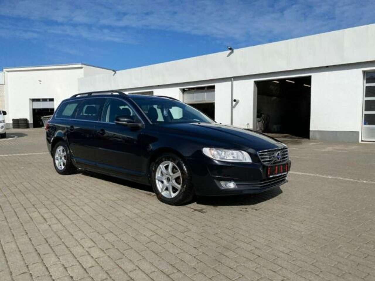 Autos nach Volvo V70 V70 1.6 DRIVe