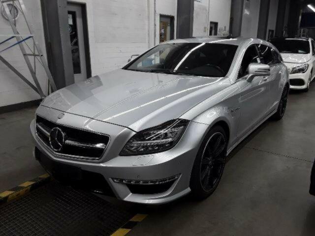 Autos nach Mercedes CLS-Class