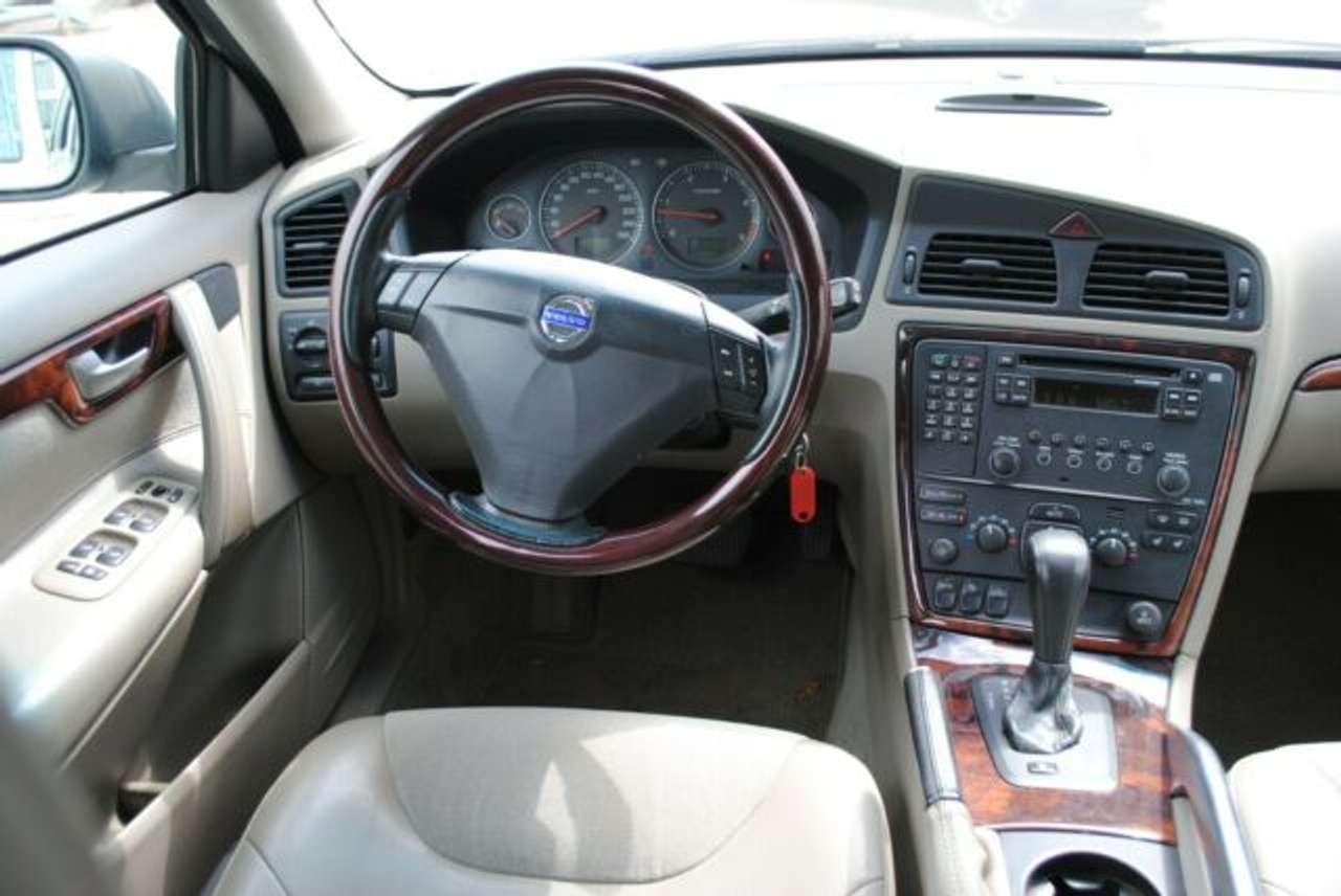 Autos nach Volvo XC70