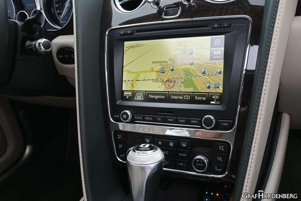 Autos nach Bentley Continental-based