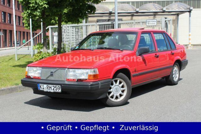 Autos nach Volvo 900 Series