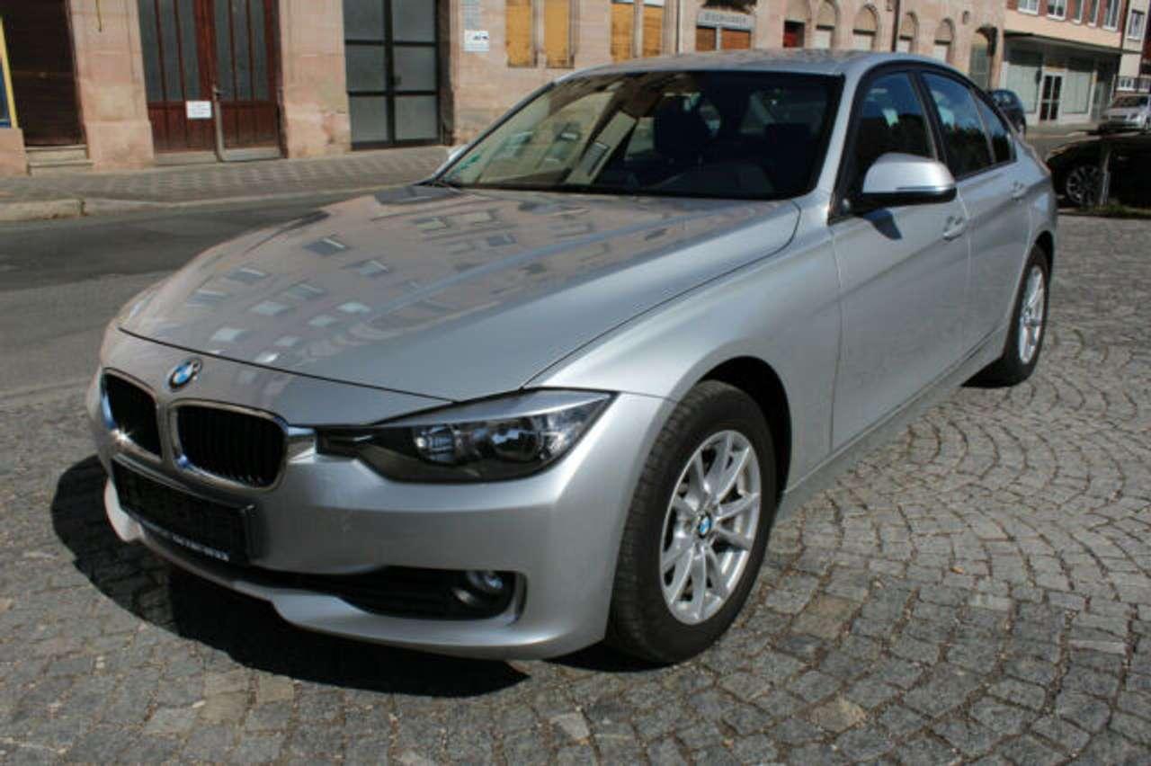 Autos nach BMW 3-Series 316d