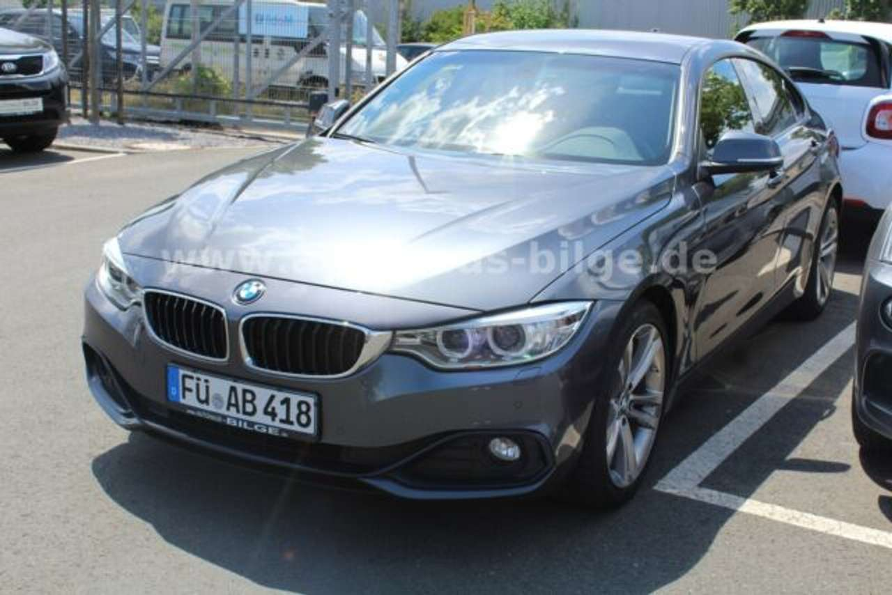 Autos nach BMW 5-Series