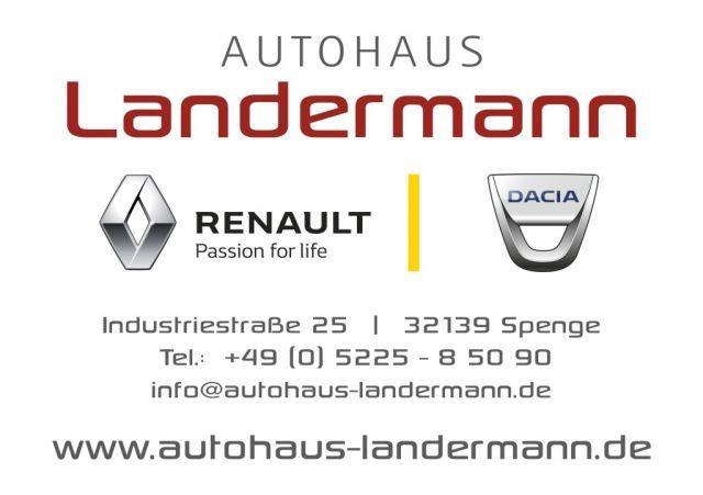 Autos nach Renault Scénic ENERGY TCe 130
