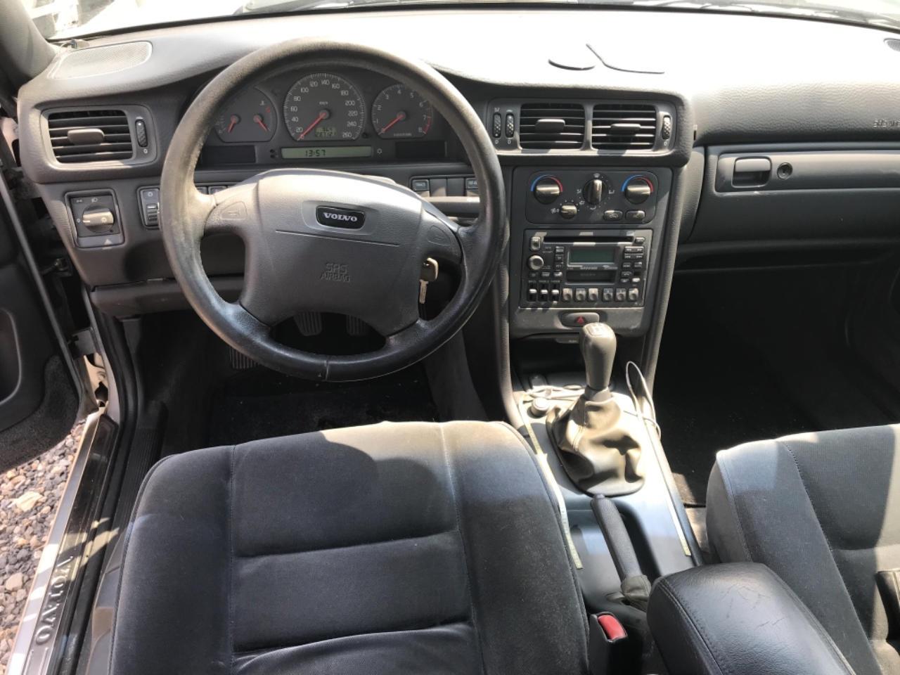 Autos nach Volvo S70