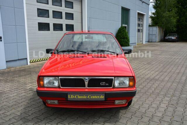 Autos nach Lancia Delta