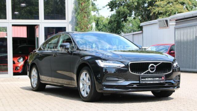 Autos nach Volvo S90