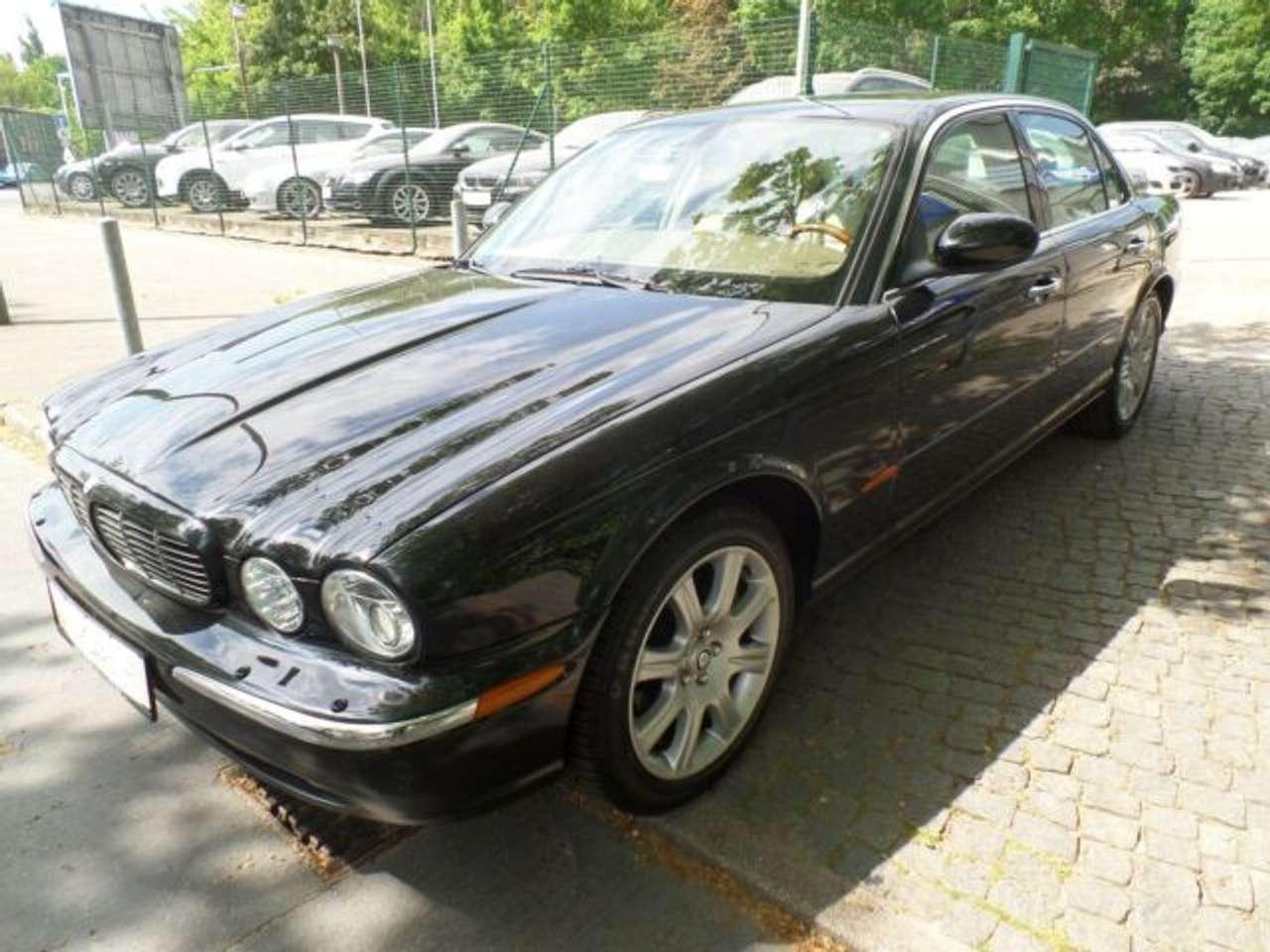Autos nach Jaguar XF 3.0 V6