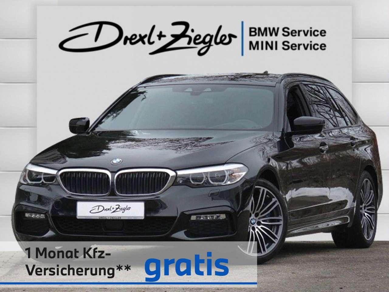 Autos nach BMW 5-Series 540i Touring xDrive