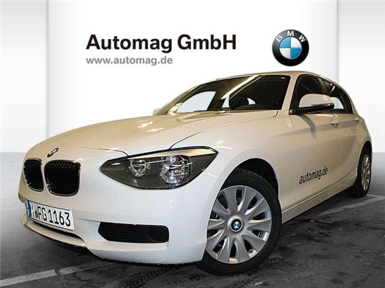 Autos nach BMW 3-Series