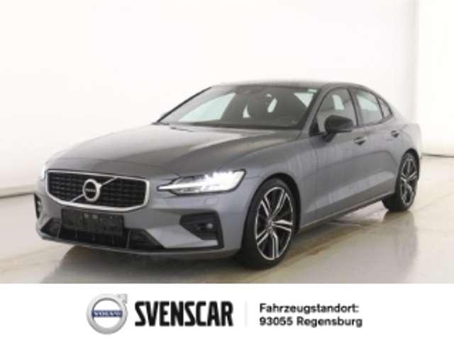 Autos nach Volvo S60 T5