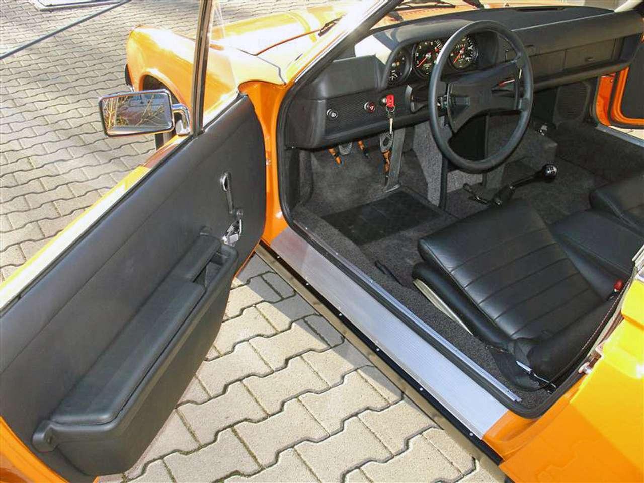 Autos nach Porsche 924