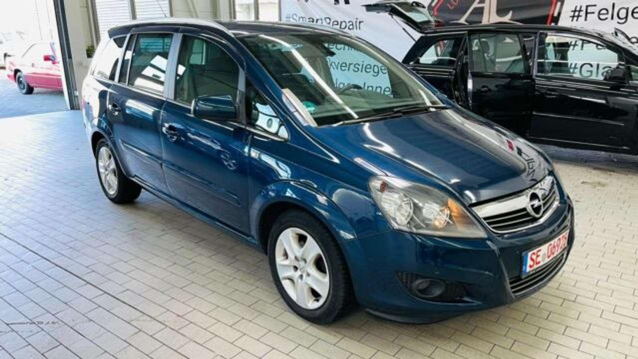 Autos nach Opel Zafira 1.6 ecoFLEX