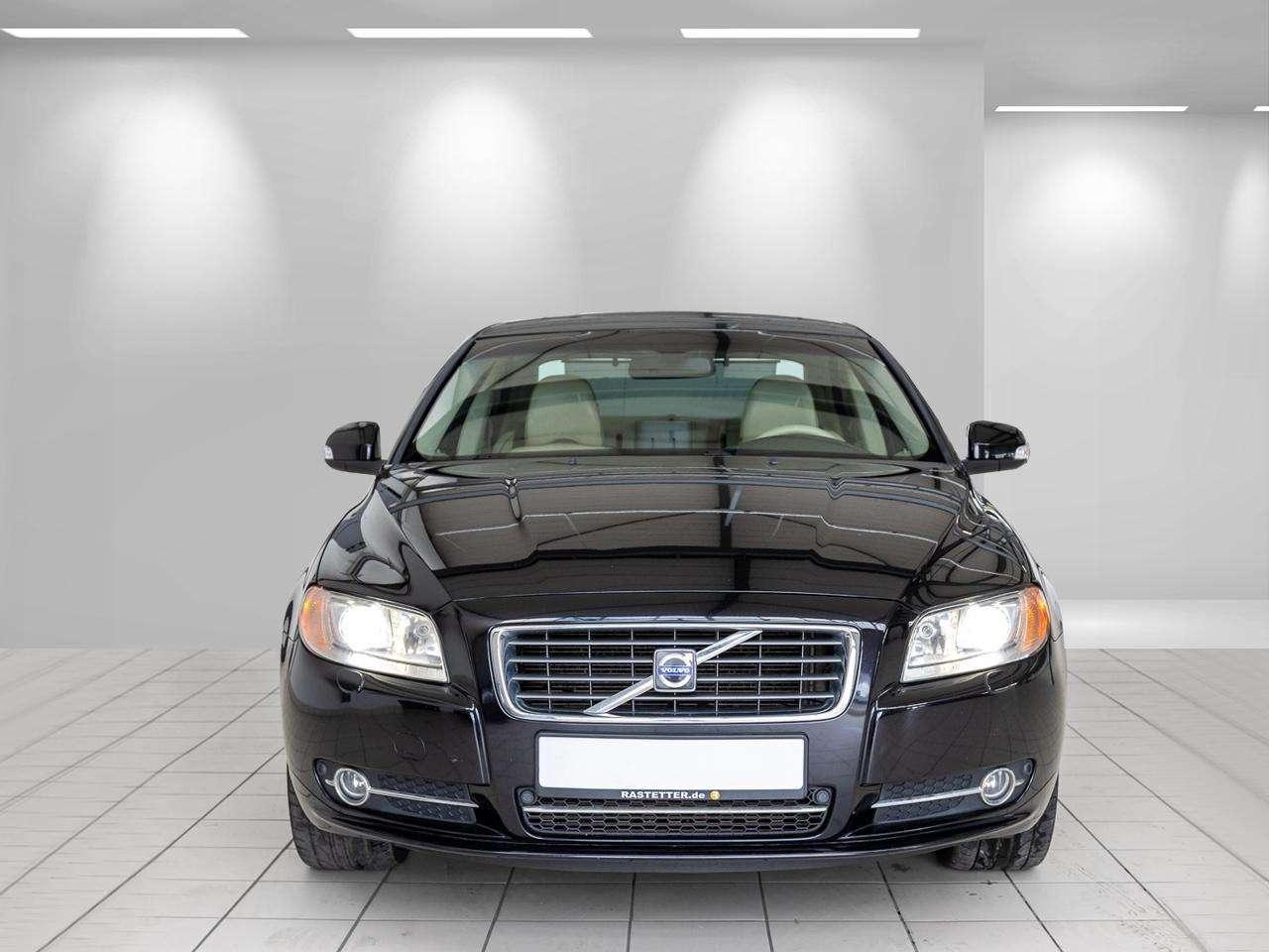 Autos nach Volvo S80