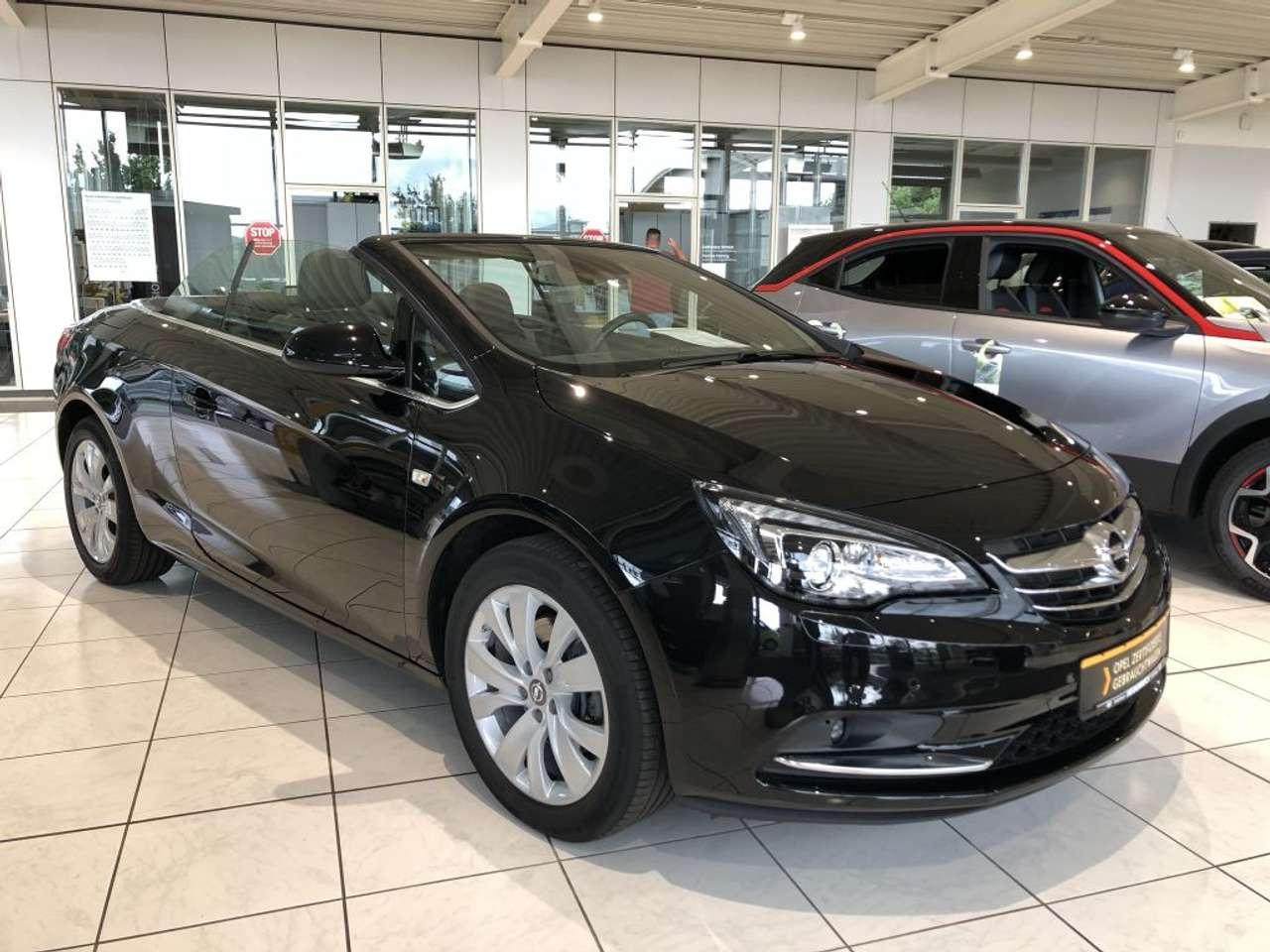Autos nach Opel Cascada 1.6 SIDI Turbo