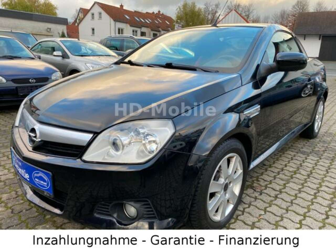 Autos nach Opel Tigra TwinTop Tigra 1.3 TwinTop CDTI
