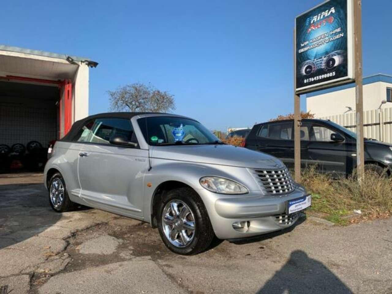 Autos nach Chrysler PT Cruiser