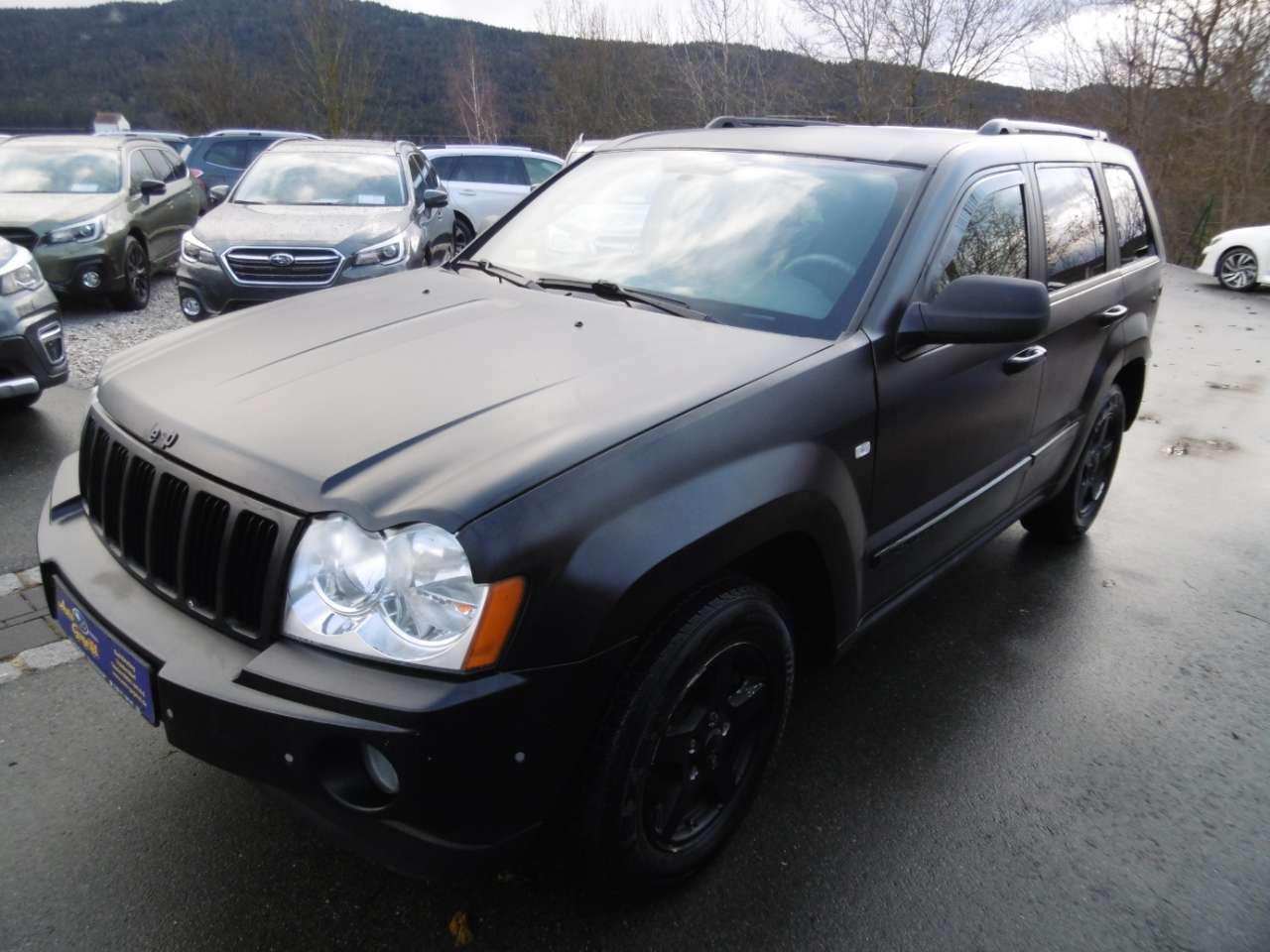 Autos nach Jeep Cherokee 3.7