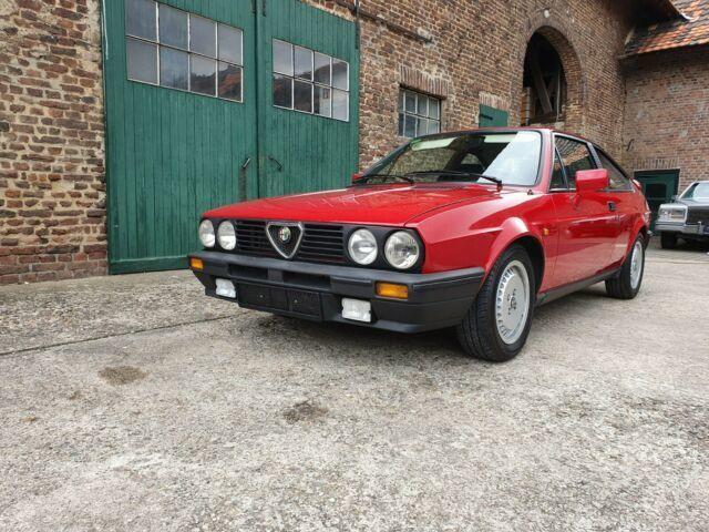 Autos nach Alfa Romeo 33