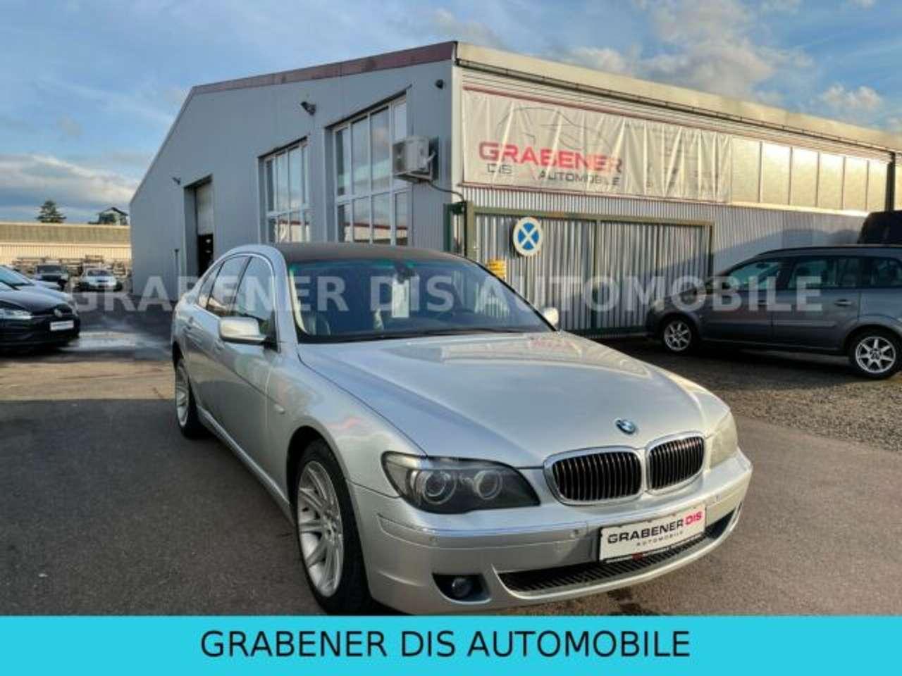 Autos nach BMW 7-Series 745d