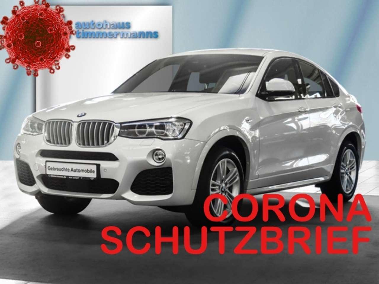 Autos nach BMW X4 xDrive28i
