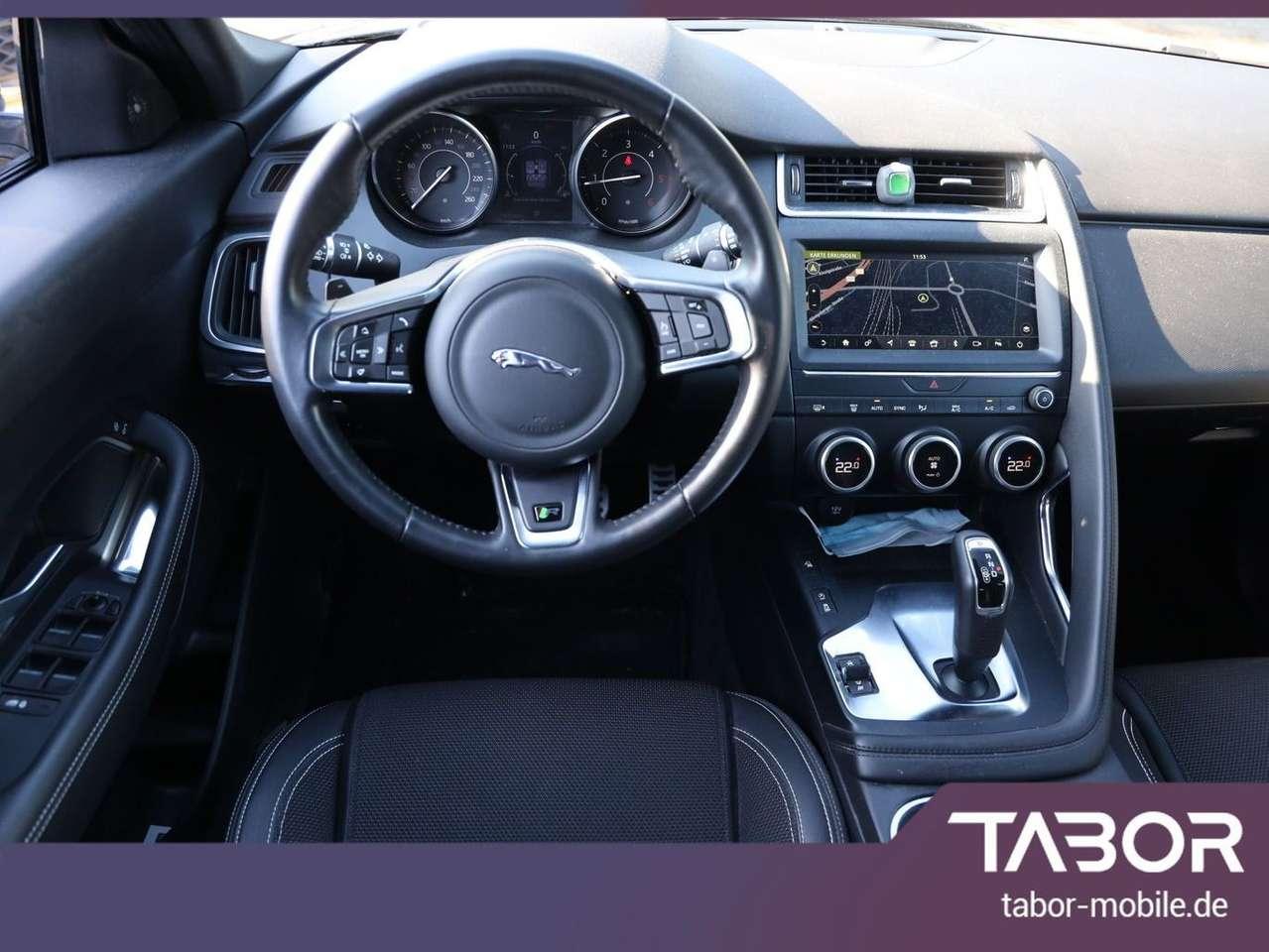 Autos nach Jaguar E-Pace