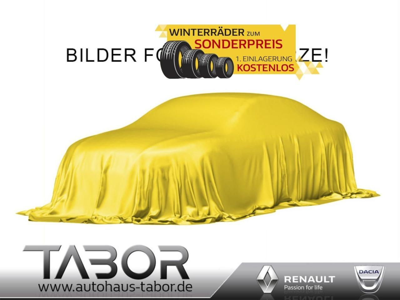 Autos nach Renault Scénic 2.0 16V 140 CVT