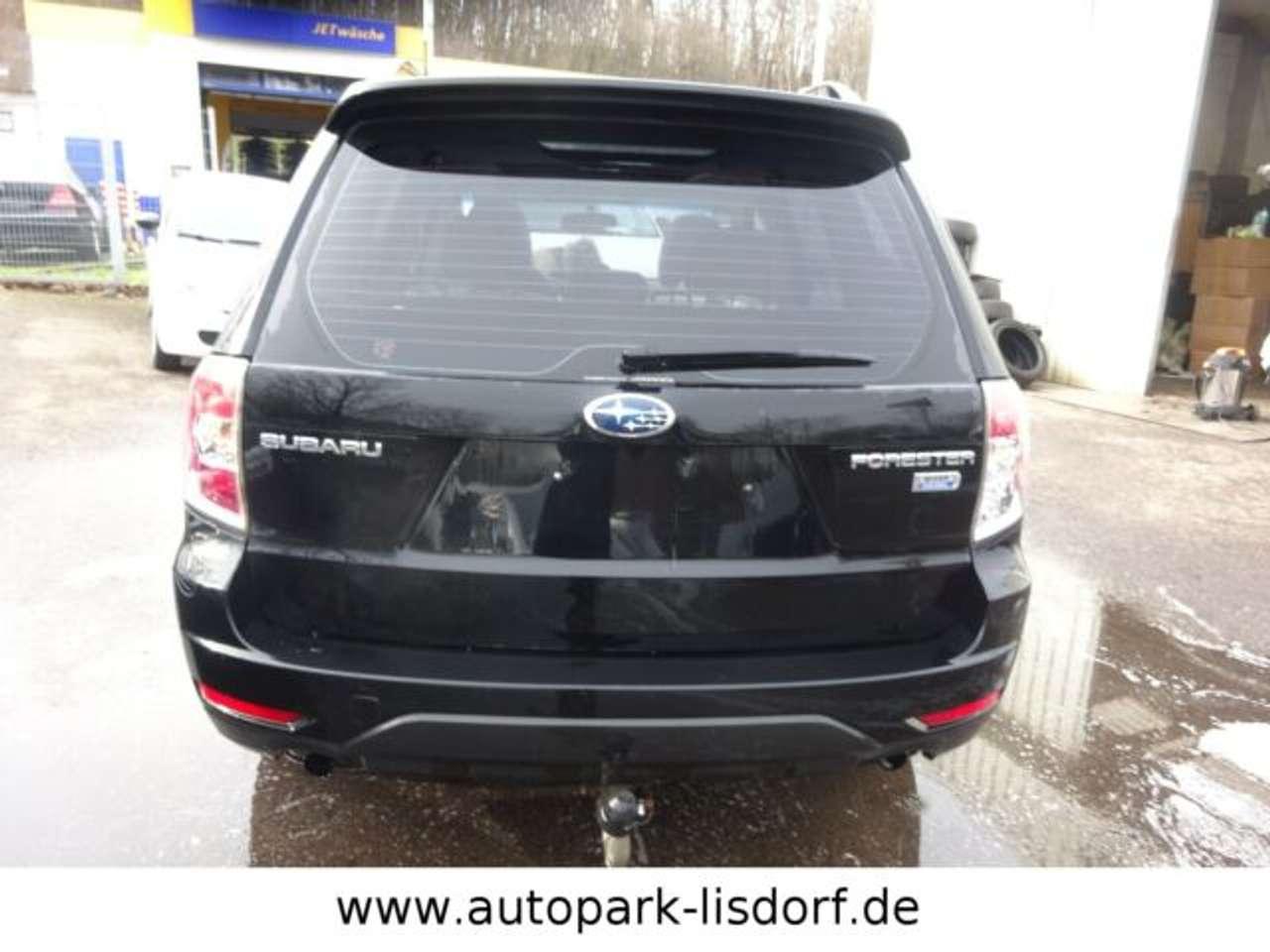 Autos nach Subaru Forester