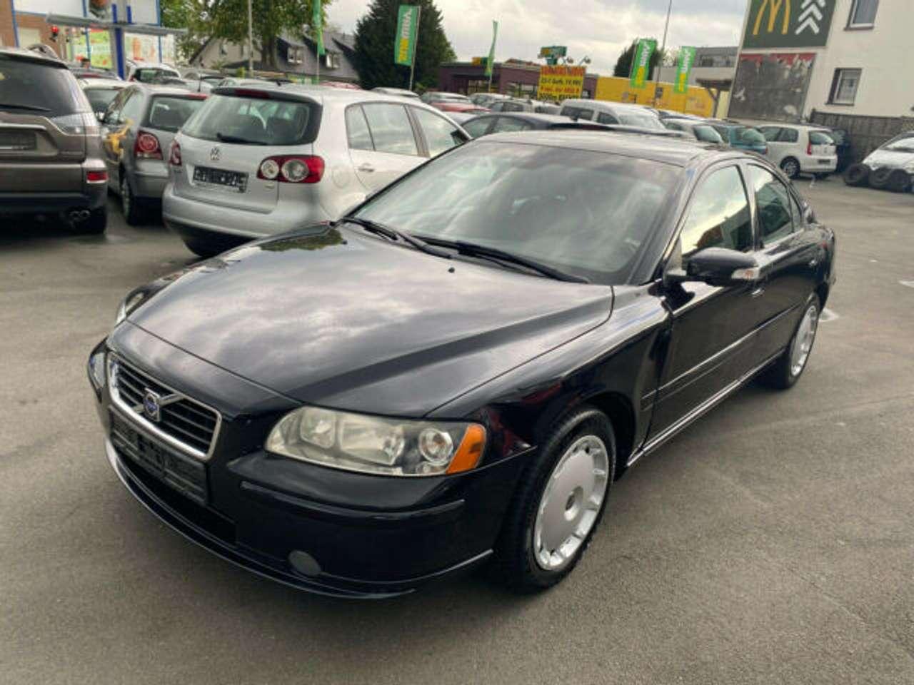 Autos nach Volvo S60 D5