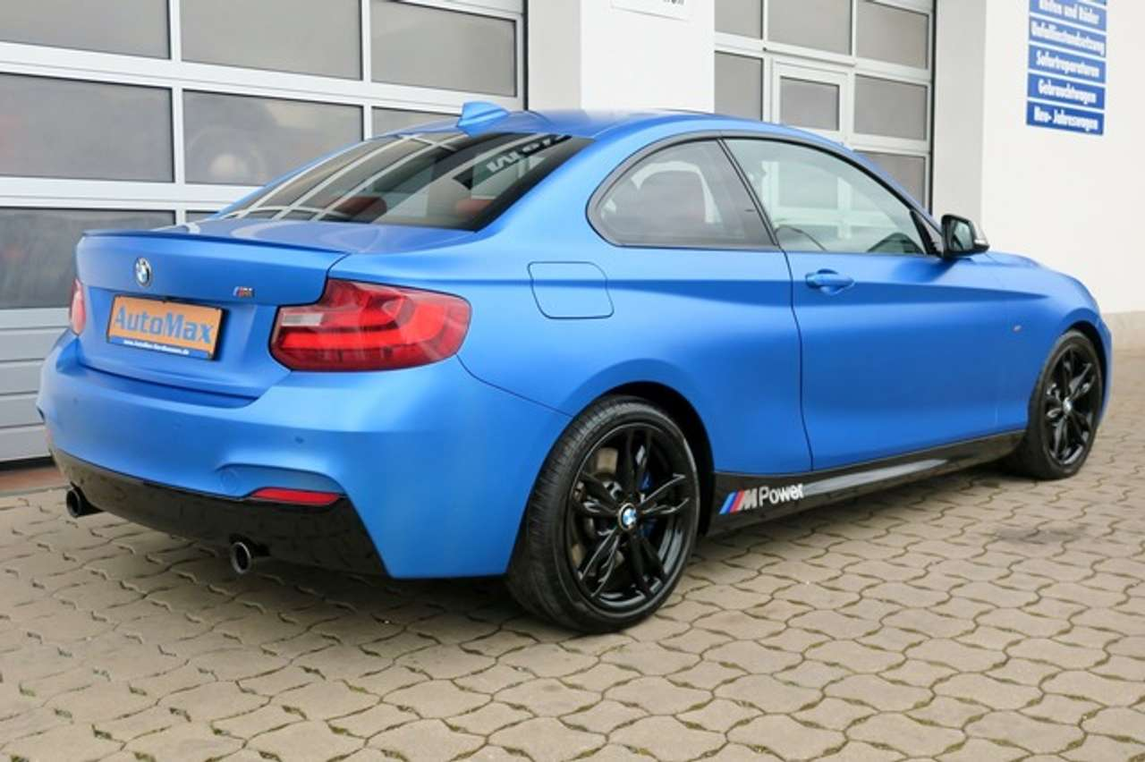Autos nach BMW 1-Series