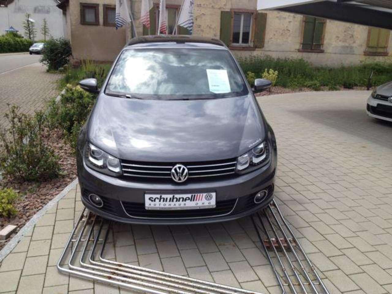 Autos nach Volkswagen Eos