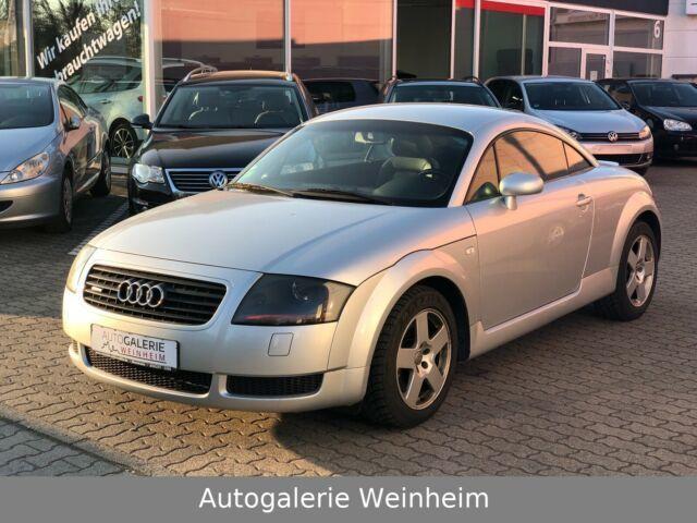Used Audi Tt 1.8 T