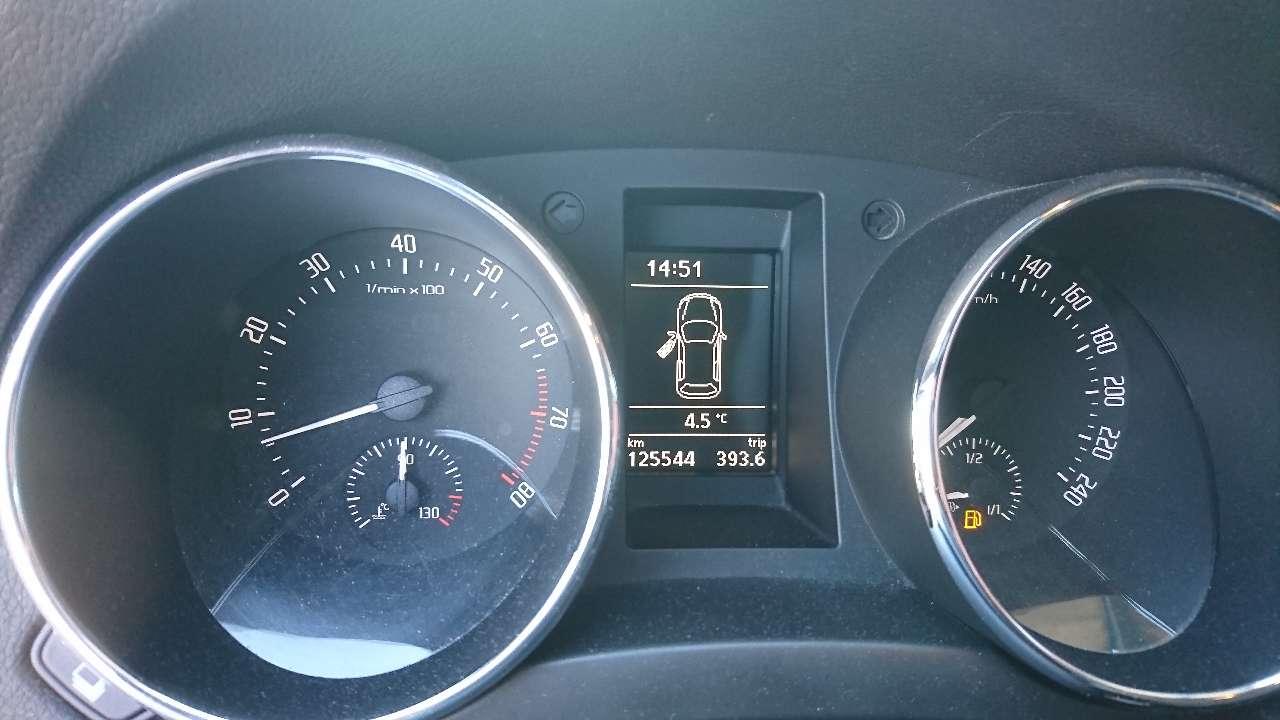 Autos nach Skoda Yeti