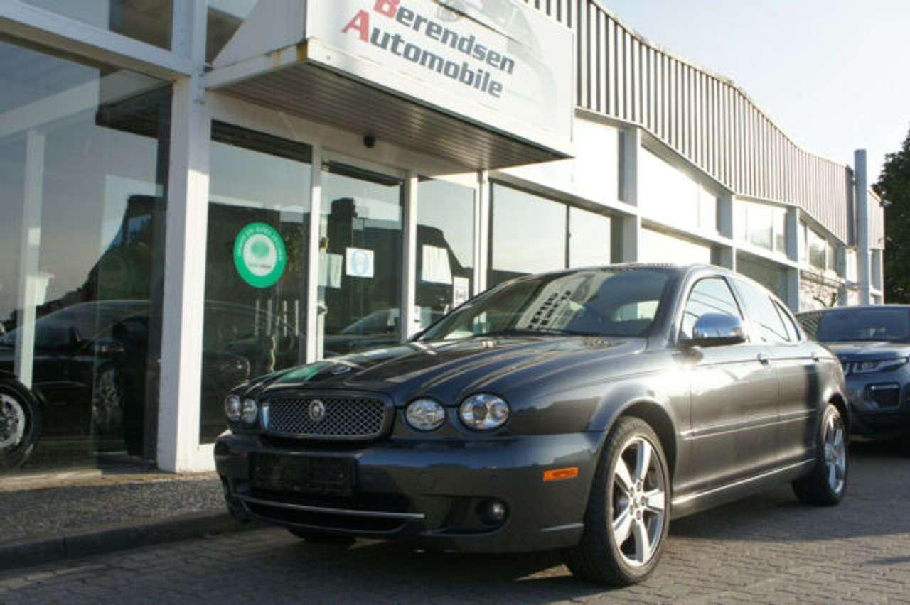 Autos nach Jaguar X-Type 3.0 V6 Sport