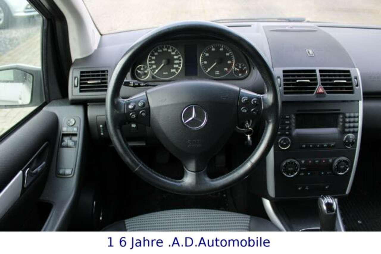Autos nach Mercedes A-Class
