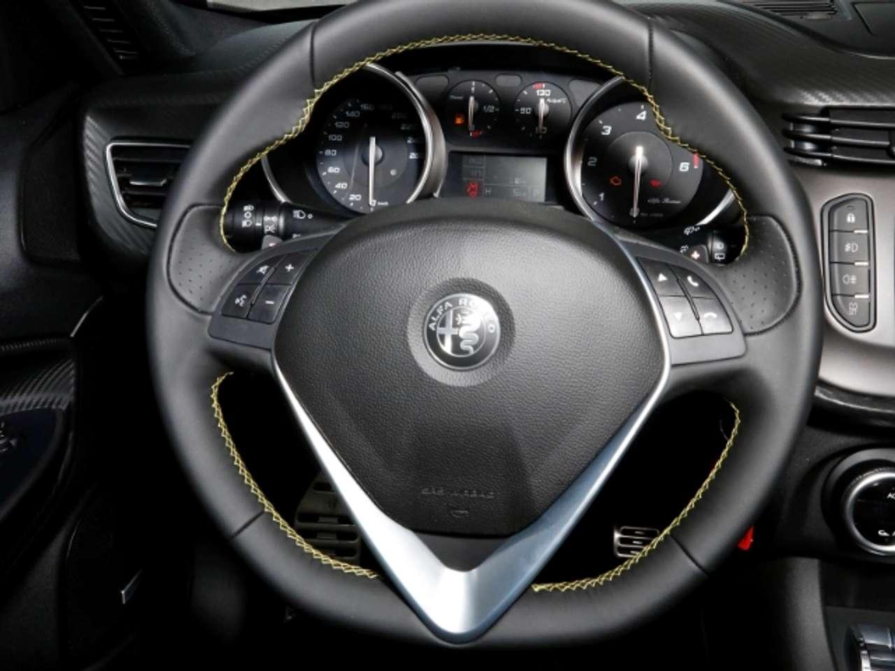 Autos nach Alfa Romeo Giulietta