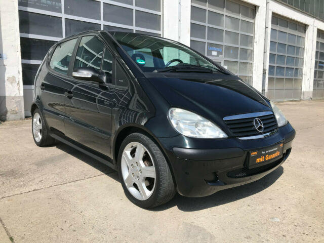 Used Mercedes Benz A-Class 160
