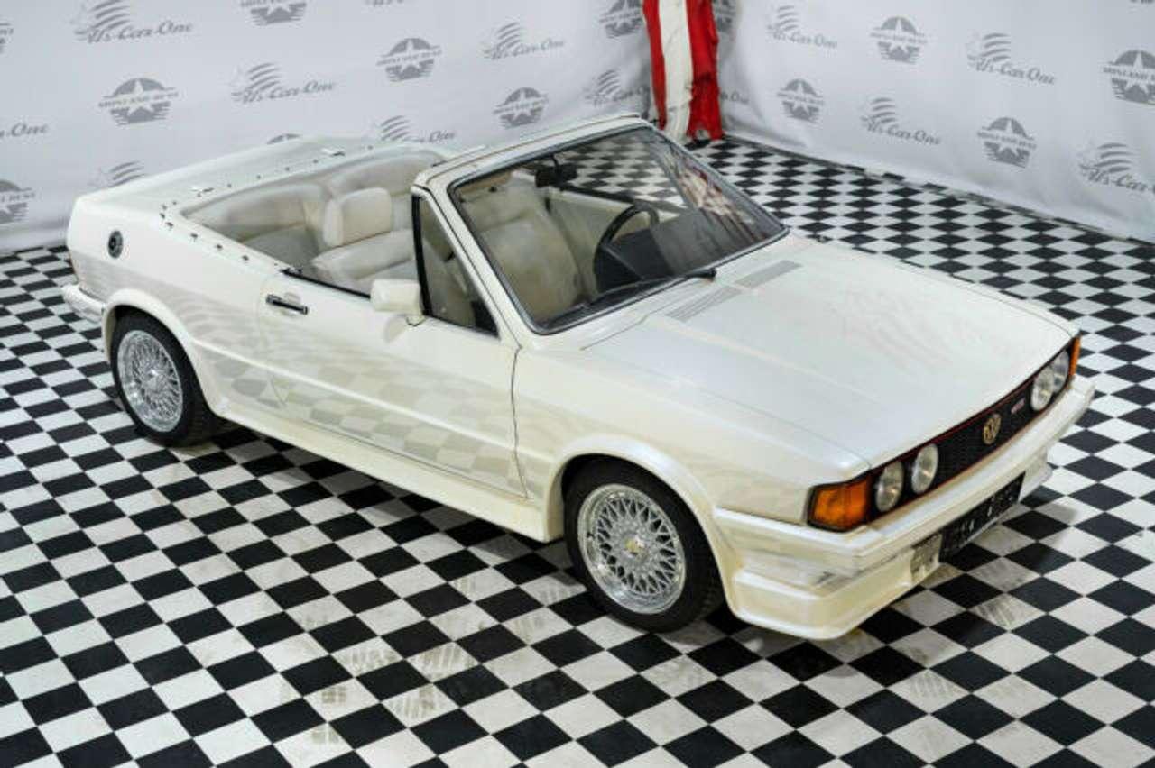 Autos nach Volkswagen Scirocco GTI, GLI