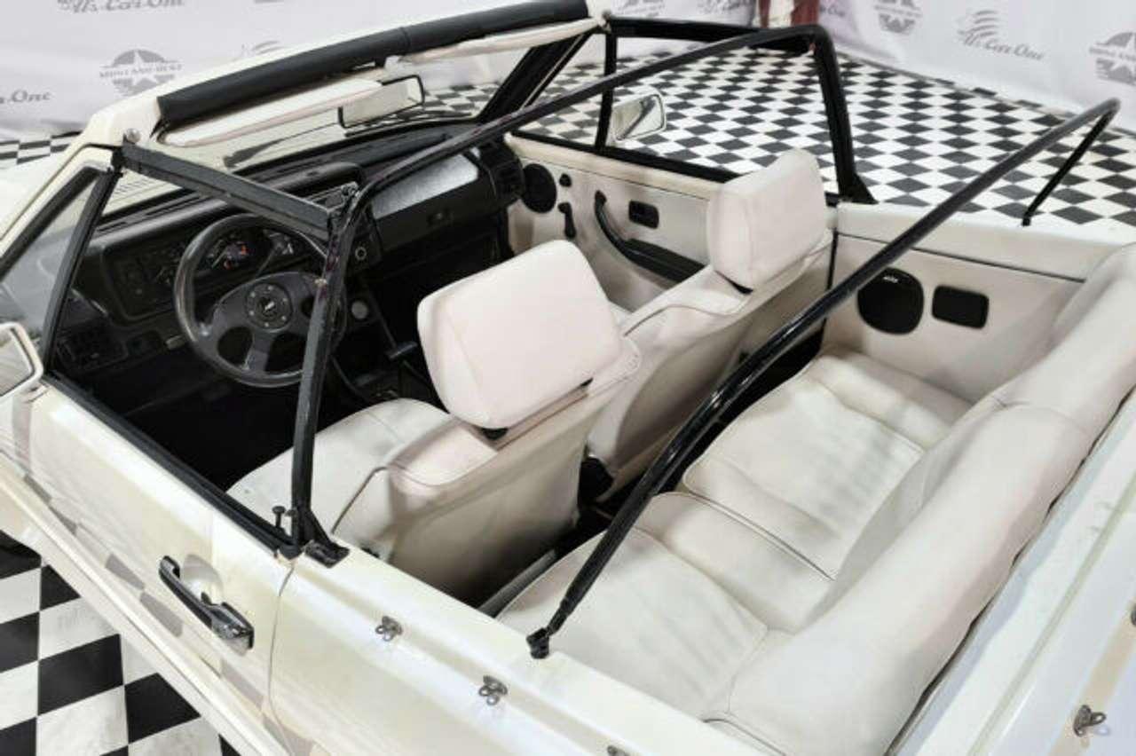 Autos nach Volkswagen Scirocco