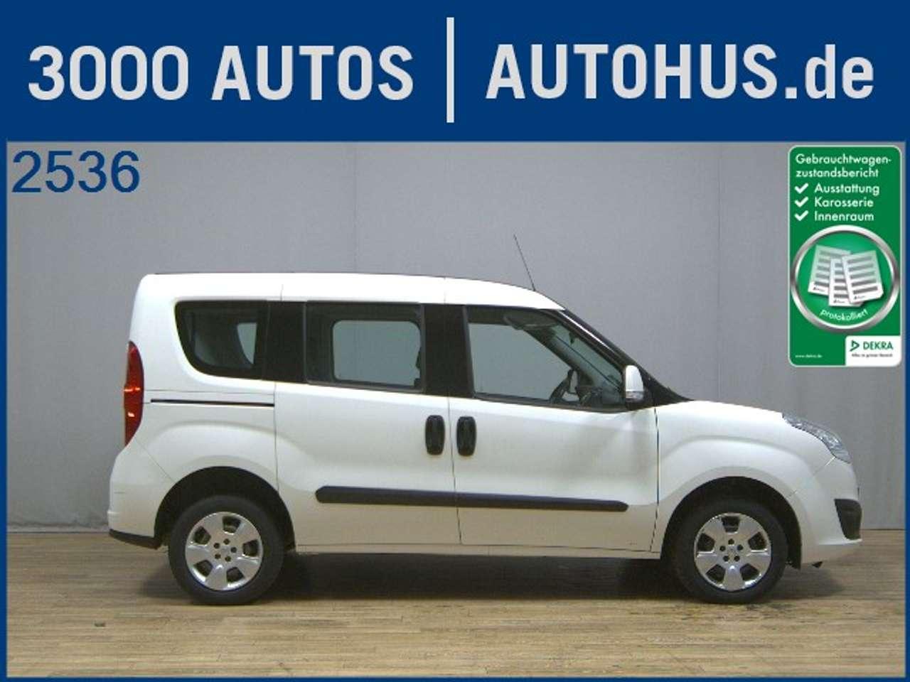Autos nach Opel Combo Combi 1.6 CDTI