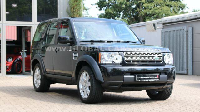 Autos nach Land Rover Discovery 3.0 TDV6