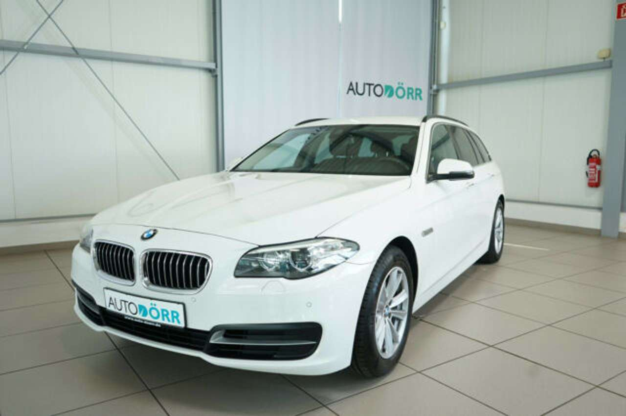 Autos nach BMW 5-Series 535i Touring