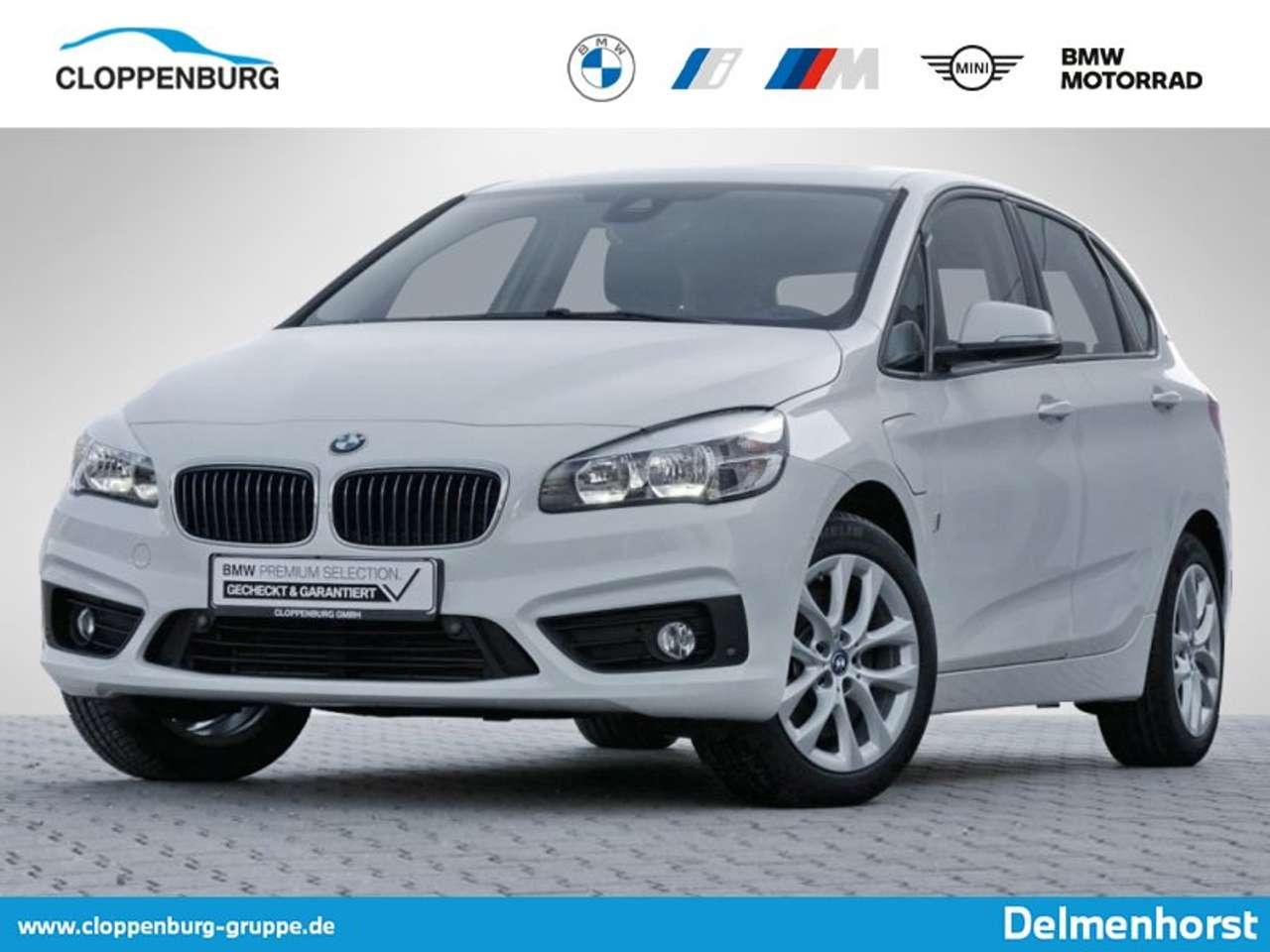 Autos nach BMW 2-Series  225xe Active Tourer xDrive