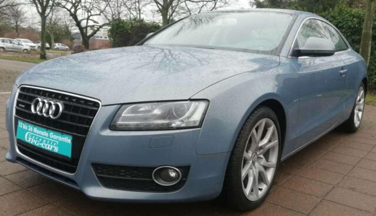 Autos nach Audi A5