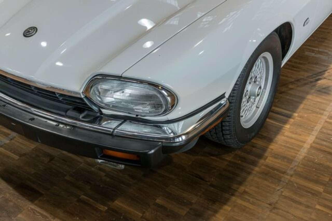 Autos nach Jaguar XJS