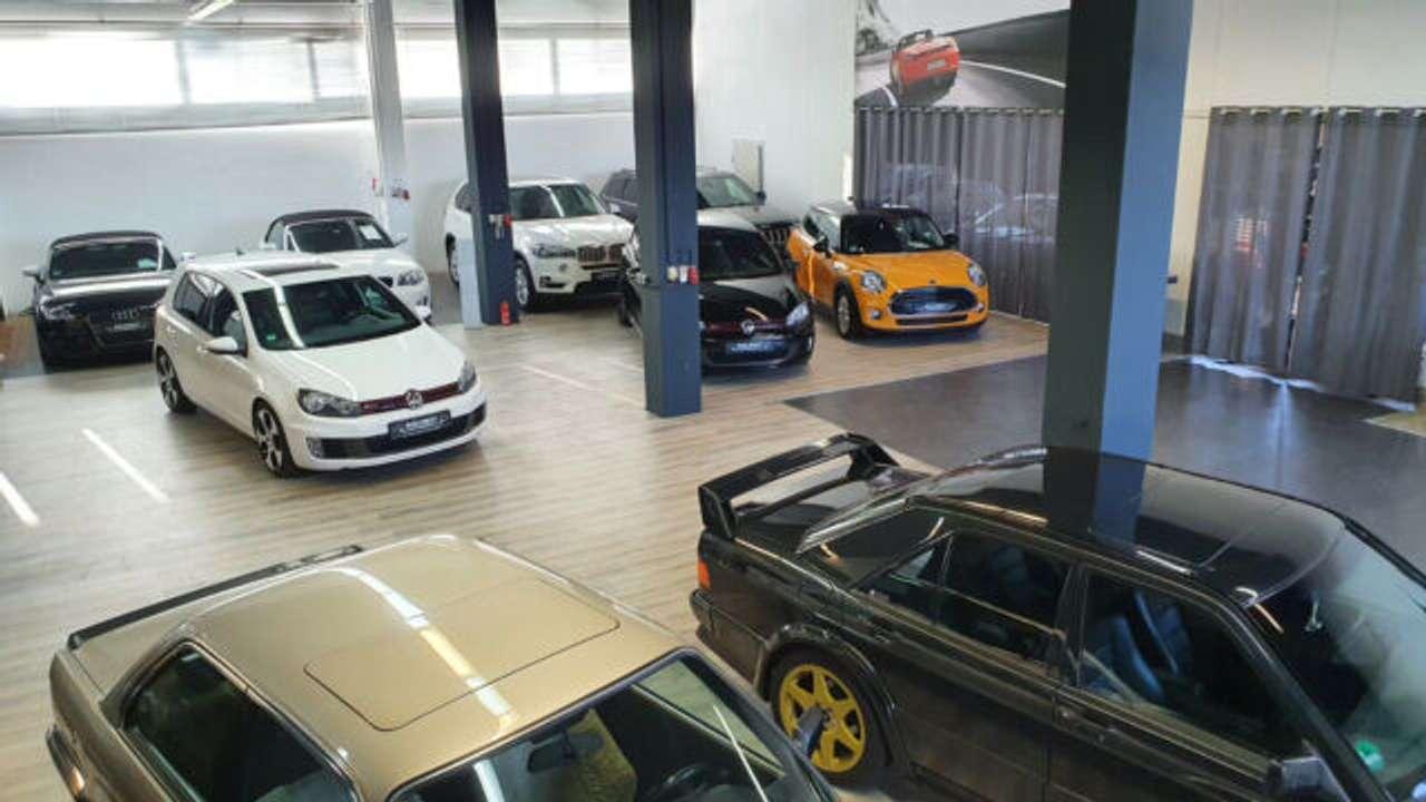Autos nach Lancia Thema