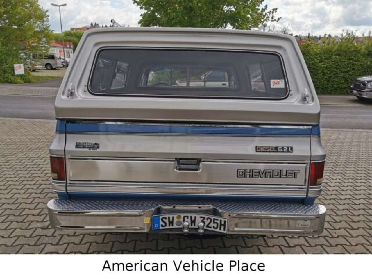 Autos nach Chevrolet Captiva