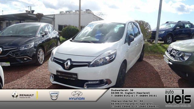 Autos nach Renault Scénic dCi 130 FAP