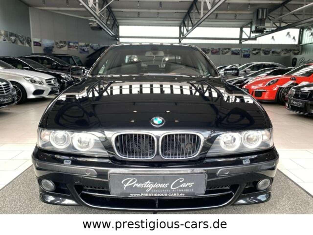 Autos nach BMW 5-Series 530d