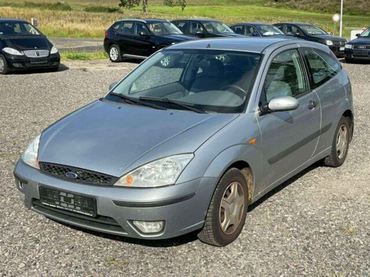 Autos nach Ford Focus 1.4i 16V